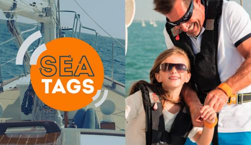 SEA TAGS A NEW SYSTEM OF