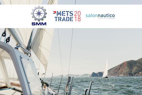 Ausmar – Presente en los grandes acontecimientos de la Industria Marítima